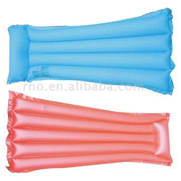 PVC Air Mattress