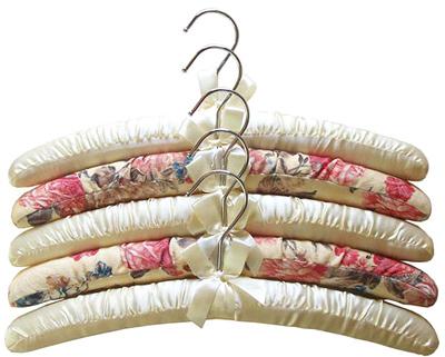 Padded Hangers (Padded Вешалки)
