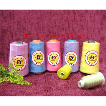 Polyester Fire-Retardant Thread (Полиэстер огнезащитные Thread)