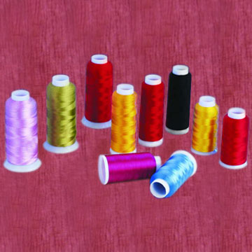 Rayon Embroidery Thread (Районные Вышивка Thread)