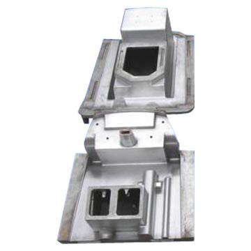 Rotational Mold-mould (Вращательное Mold-формы)