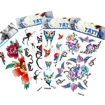Tattoo Stickers ( Tattoo Stickers)