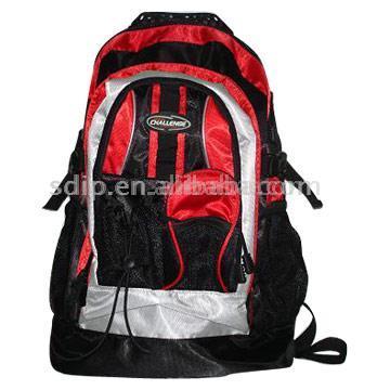 Backpack (Рюкзак)