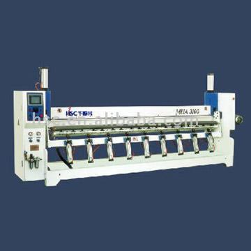 Automatic Post Forming Machine (Автоматические машины Постформинг)