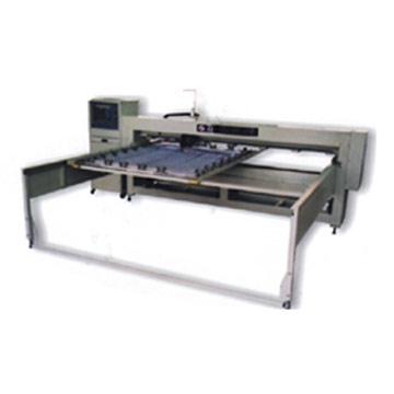 Quilting Machine (Лоскутное машины)