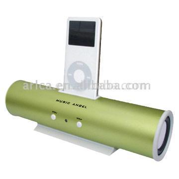 MP3 Mini Speaker (MP3 мини спикера)