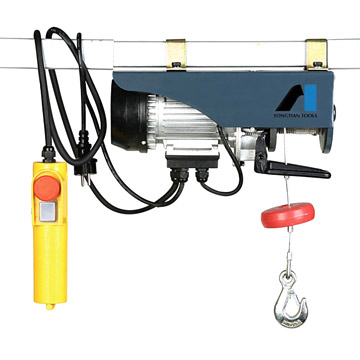 Electric Hoist (HGS-YT125/250)