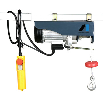 Electric Hoist (HGS-YT200/400)