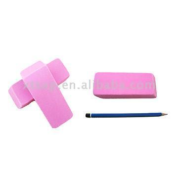 40 Rubber Erasers (40 Резиновая Ластики)