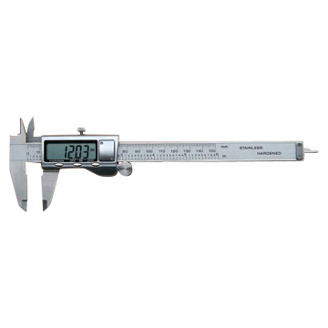 Digital Caliper150mm (Цифровые Caliper150mm)