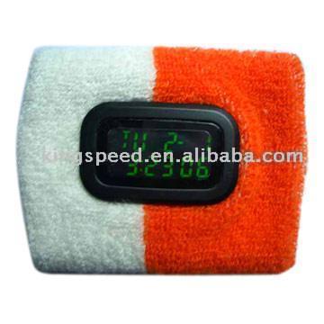 Wristband Watch (Multifunctional Usages) (Браслеты Часы (многофункциональные обычаями))