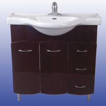 Cupboard Basin (Шкаф бассейне)