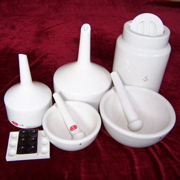Low Temperature Industrial Ceramic Product