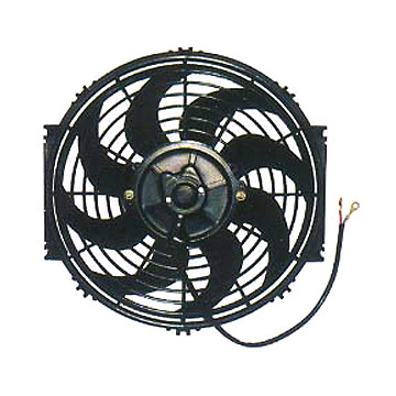 Boost Fan
