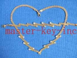 Jewellery Alloy Set (Ювелирный сплав Установить)