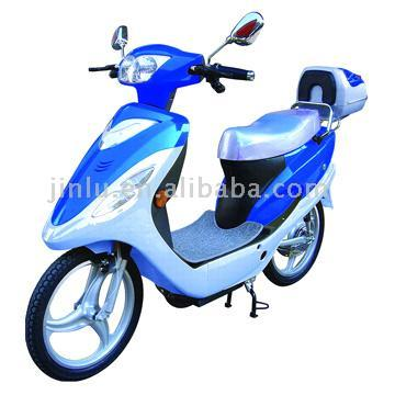 Electric Scooter (Spring Express) (Электрический скутер (весна Express))