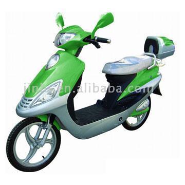 Electric Scooter (Popular Pioneer ) (Электрический скутер (Народная Pion r))