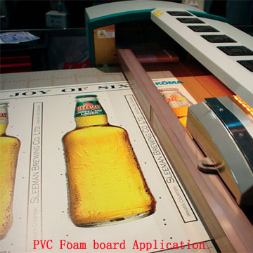 PVC Foam Board (PVCF03) (ПВХ пена совета (PVCF03))