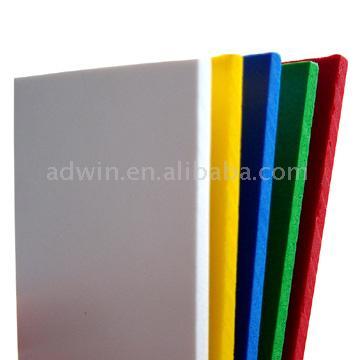 PVC Foam Board (PVCF06) (ПВХ пена совета (PVCF06))