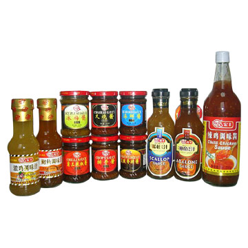 Sauce (Соус)
