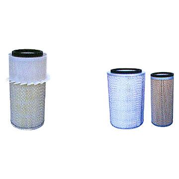 Air Filter (Воздушный фильтр)