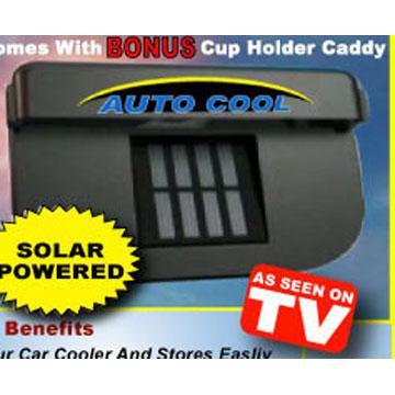 Auto Cool Air Vent (Авто Cool Air Vent)