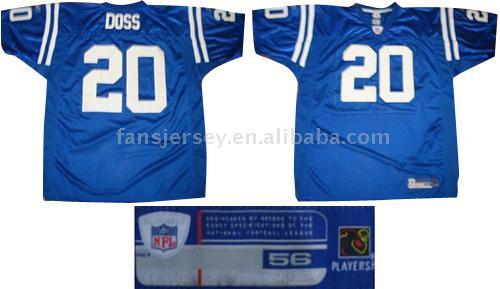 Football NFL Jersey (Футбол NFL джерси)