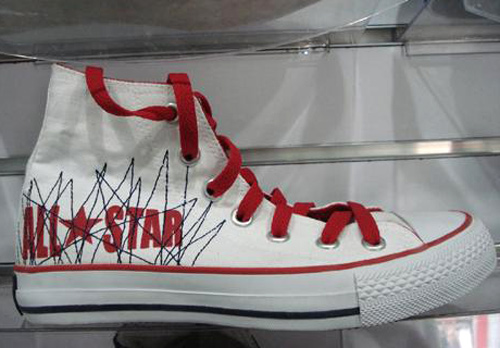 converse shoes 4 p s of marketing