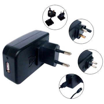 USB Travel Charger (Зарядное USB Travel)