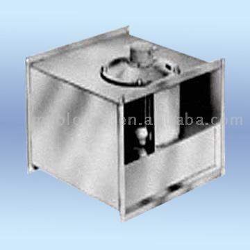 Rectangular Tube Centrifugal Fan