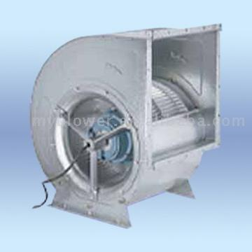 Air-Conditioning Dual Blower