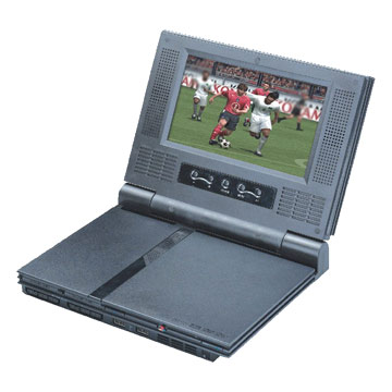 PS2 Slim LCD Monitor