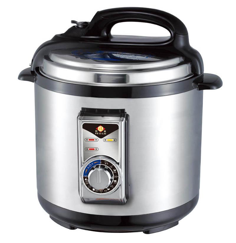 Electric Pressure Cooker (Электрическая плита Давление)