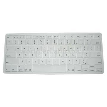 Silicone Case for Laptop Keyboard (Silicone Case für Laptop-Tastatur)
