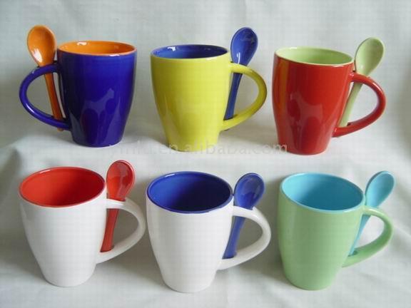 Ceramic Vase (Керамическая ваза)