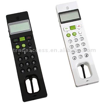 Skype New USB Phone with LCD