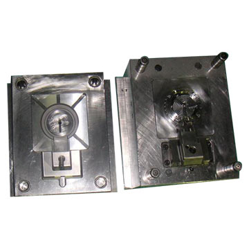 Injection Mould (Moule d`injection)