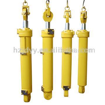 Hydraulic Cylinder (for Shovel Loader ) (Гидравлических цилиндров (для погрузочной))