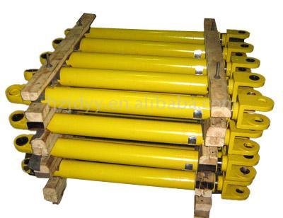 Hydraulic Cylinder (for Shovel Loader) (Гидравлических цилиндров (для погрузочной))