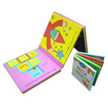 EVA Book (Космос книги)