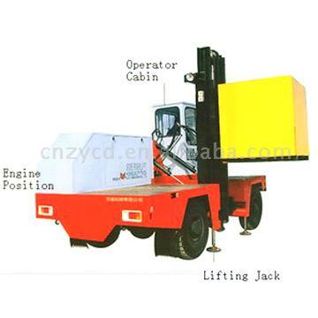 Fork Truck (Fork Truck)