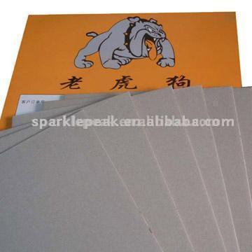 Grey Paperboard (Tiger Dog) (Серый картон (Tiger Dog))