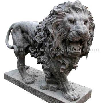 Animal Statue (Animal Statue)