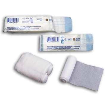 Types Of First Aid Bandages - firstaid