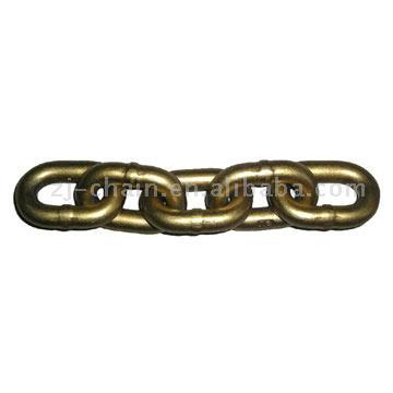 Hardware for Galvanized Chain (Оборудование для оцинкованной Сеть)