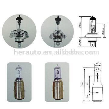 Automotive Lamps (Автомобильные лампы)