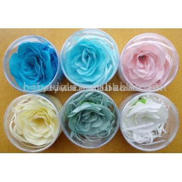Paper Soap (Бумага мыло)