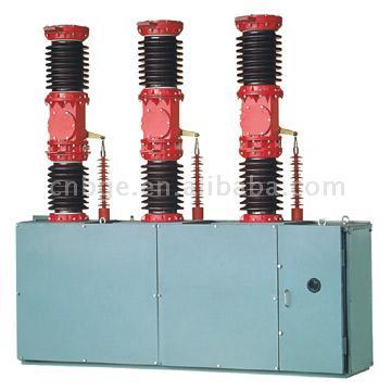 Vacuum Circuit Breaker (Вакуумный выключатель)