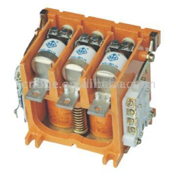 AC Low Voltage Vacuum