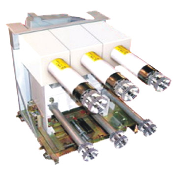 Vacuum Contactor-Fuse Combination Appliance (Контактор вакуумный-Fuse комбинированные Appliance)